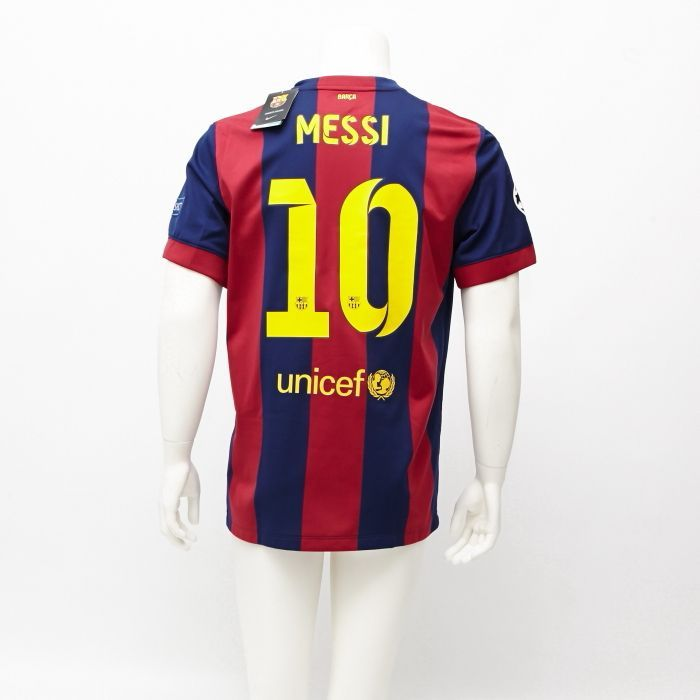63adae721bad3 Camiseta F.C. Barcelona. Messi. Final Berlín 2015. – CibeSport