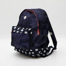 Mochila Roxy. Be Young. Mujer/Joven/Escolar.