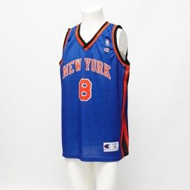 Camiseta New York Knics. Latrell Sprewell