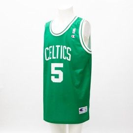Camiseta Boston Celtics. Kevin Garnett